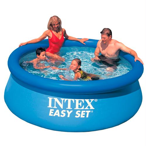 Piscina INTEX 2.419l Ref.:56970