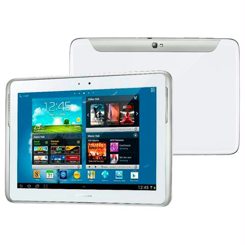 "Tablet SAMSUNG Galaxy Note Branco Android 4.0 10"" Ref.: N8000"